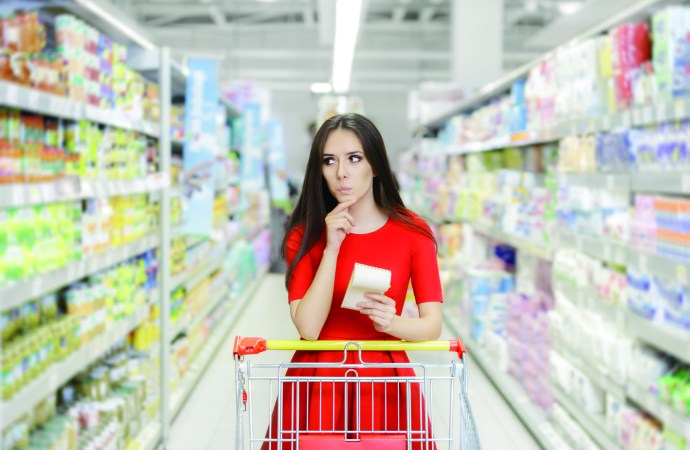 98% of UK consumers say retailers don't understand them