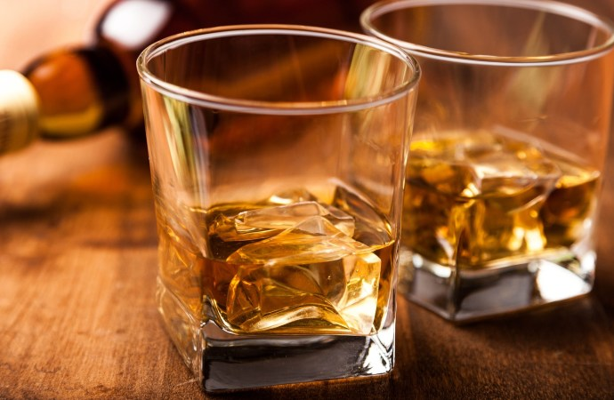 Scotch Whisky is first foreign GI to be registered