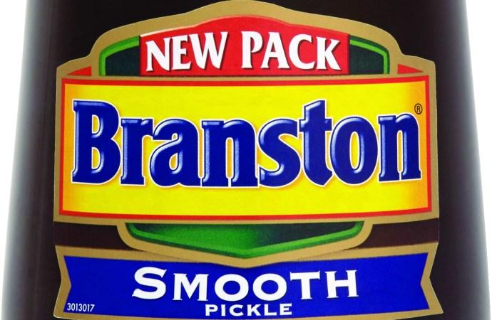 Branston Smooth