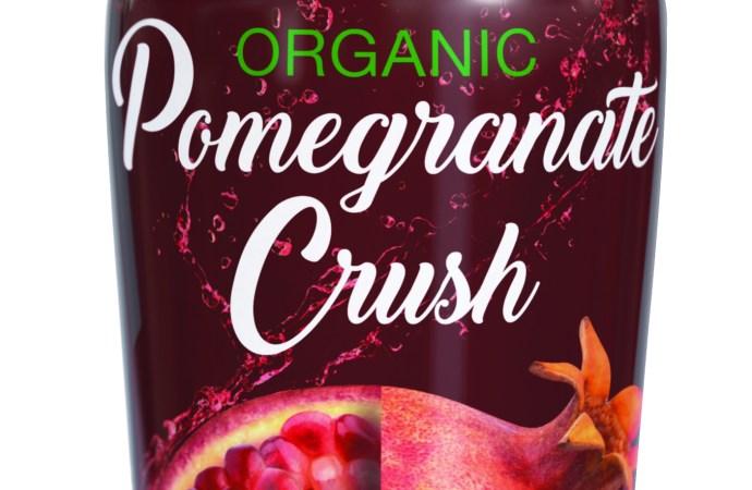 Organic Pomegranate Essence