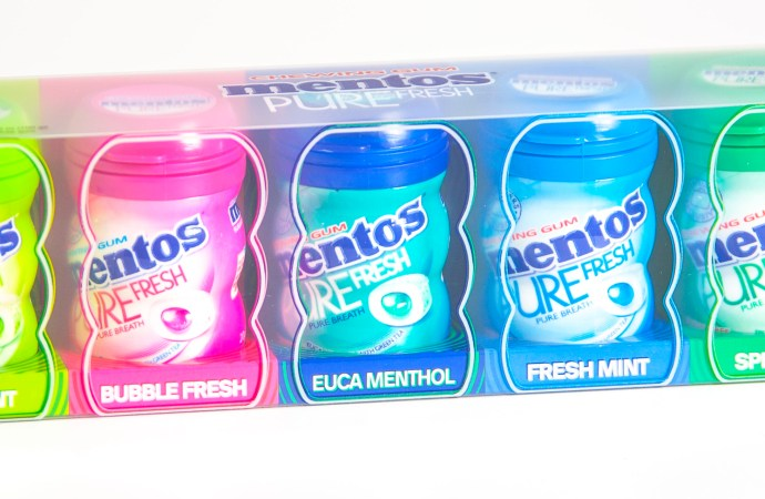 Retran® breathes new life into transparent packaging