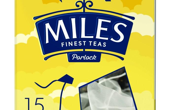 Miles Teas
