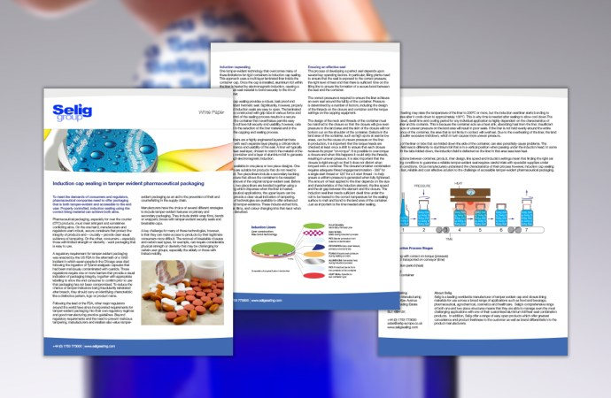 Automotive fluids packaging white paper published
