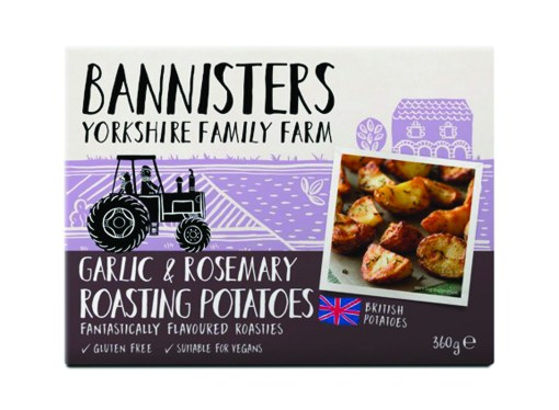 Bannisters Yorkshire Family Farm