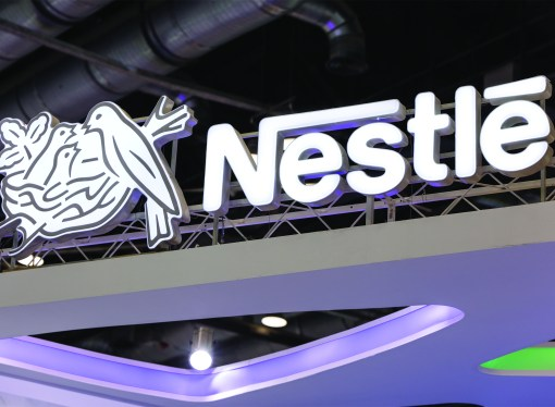 Nestlé and Veolia join forces
