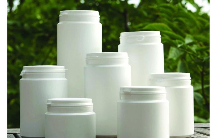 Reinventing the plastic pot