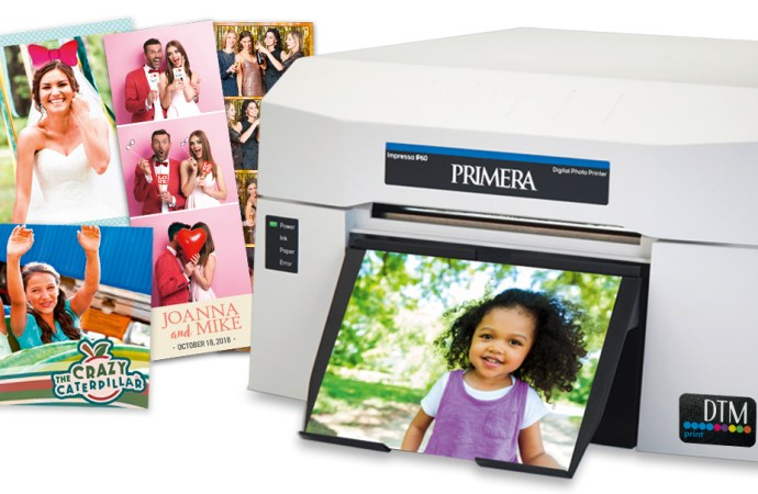DTM Print's new digital printing ace
