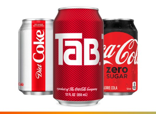 Coke calls time on Tab