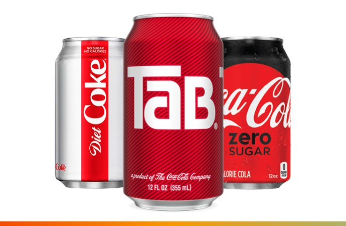 Coke calls time on Tab