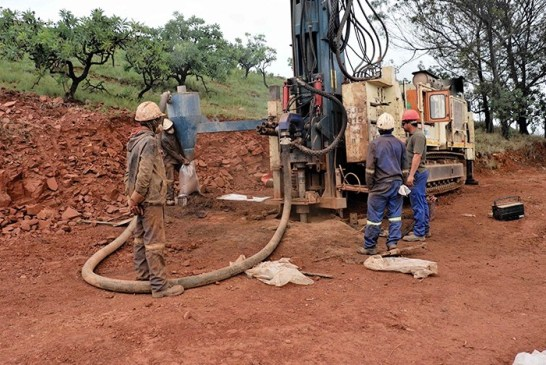 Stonewall Resources Ltd sees opportunity for multiple gold mines in South Africa