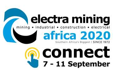 Electra Mining Africa Connect. It's more than a show.