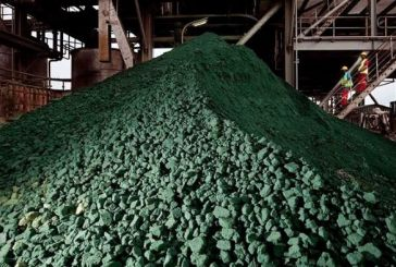 EGC signs agreement with Trafigura for cobalt mining in DRC
