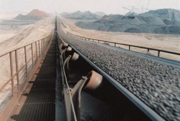 Metso Outotec receives order for a mine conveyor system in South America