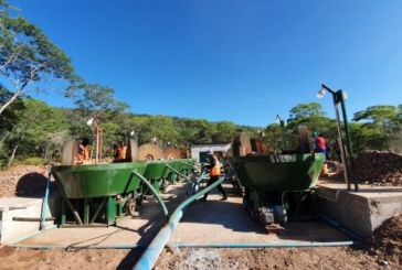 Mining firms in Zambia call for favorable investment climate to boost production