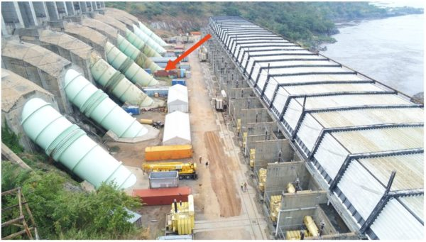 Kamoa Copper extends financing for Inga II hydropower facility