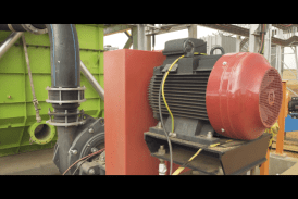 BMG's Synergy high efficiency electric motors for the mining sector