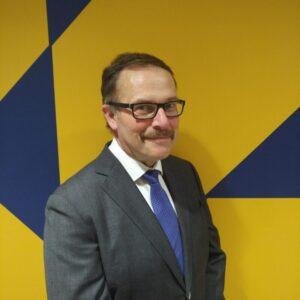 Michael Kazmierowski