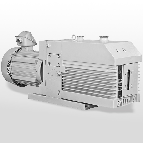 Leybold D65B Fomblin Dual-Stage Rotary Vane Vacuum Pump – FMG Certified™ Remanufactured