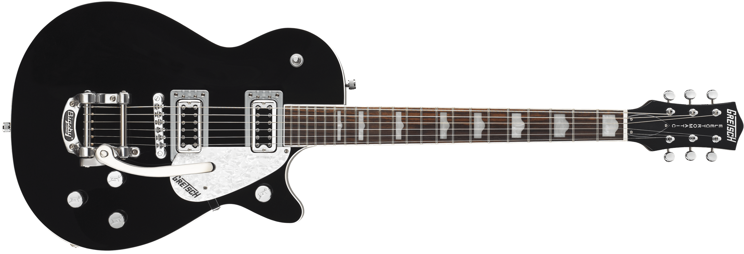 Gretsch Electromatic Duo Jet Synchromatic Wiring Diagram
