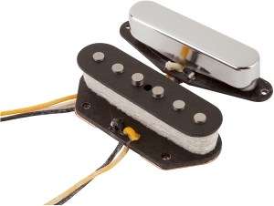Fender Fender® Custom Shop Texas Special™ Tele Pickups, (2)