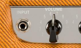 Modified Volume Circuit