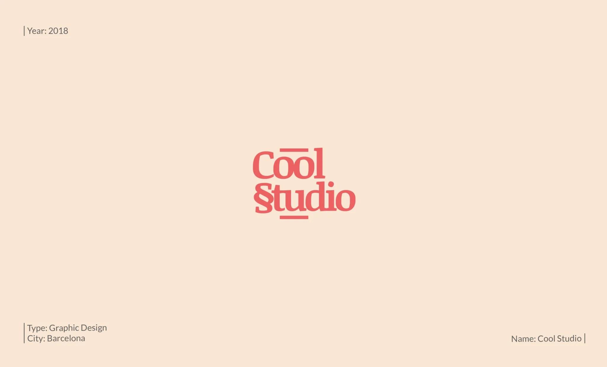 logos collecction cool Studio