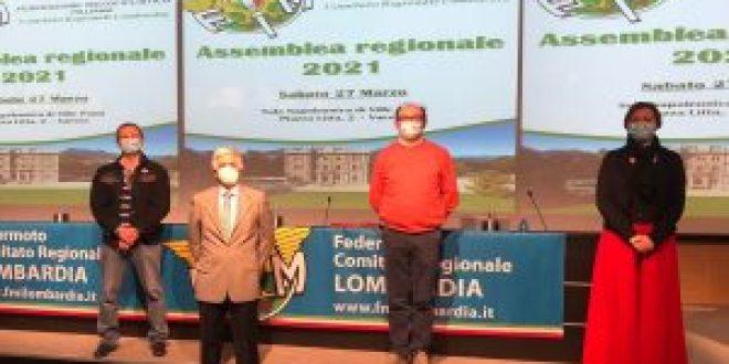 Assemblea elettiva Comitato Regionale Lombardia FMI – I risultati