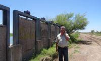 Guillermo Belloso, Director Vial y de Servicios se refirió al estado de los caminos rurales(audio)