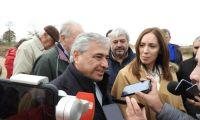 Campana confirmó que irá por la reelección