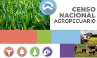 Censo Agropecuario: Productores no censados 2018