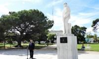Campana encabezó el Acto Protocolar de los 131 años de General Villegas