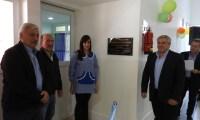 Campana inauguró nuevas aulas en el Jardín 906 de General Villegas