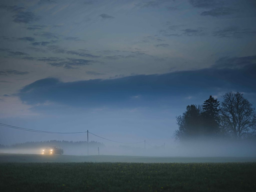 Driving In The Fog Follow 8 Tips From Our Auto Insurance