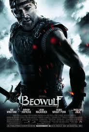 Beowulf la pelicula.