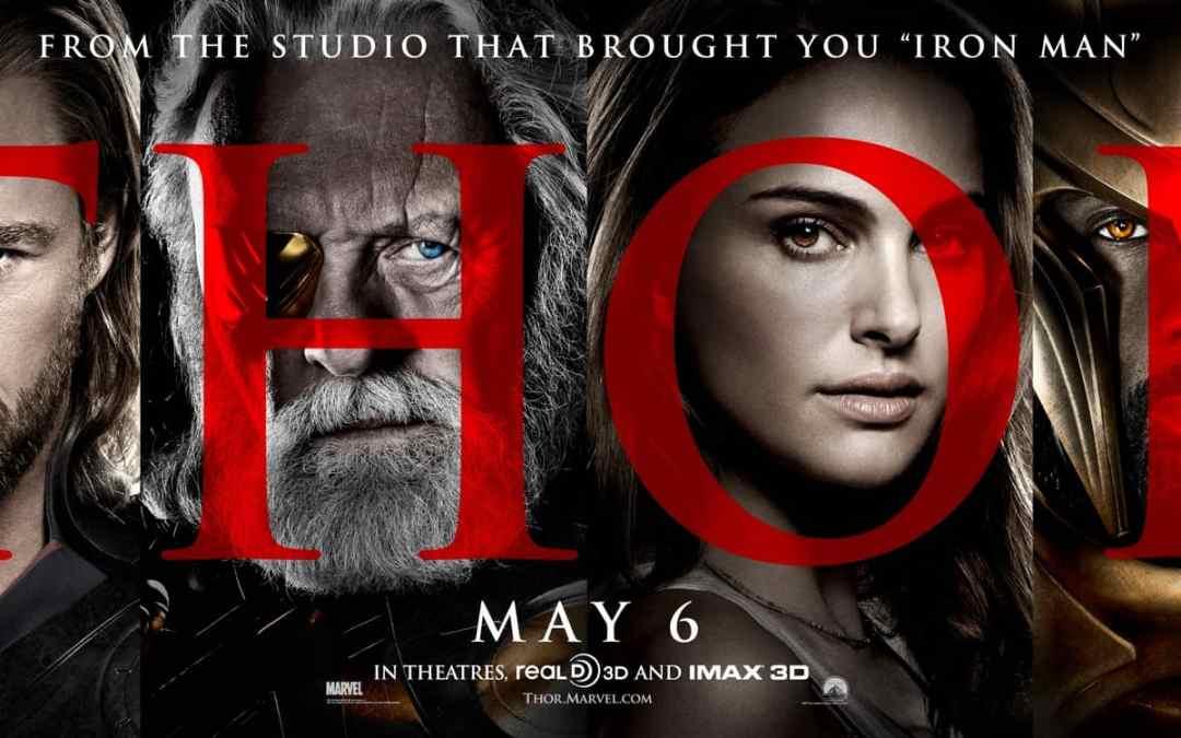 Thor – pelicula 2011