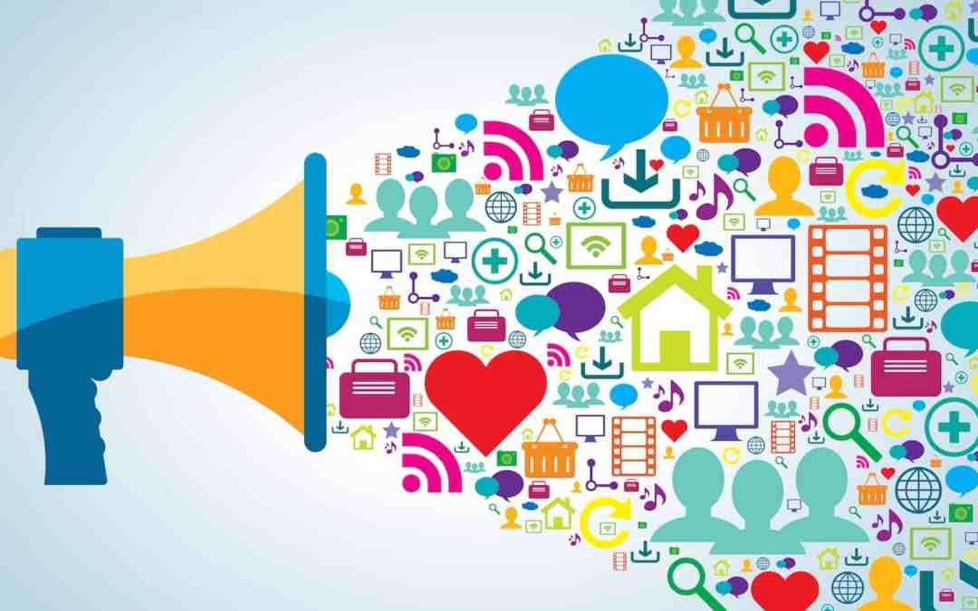 Como empezar una estrategia de social media.