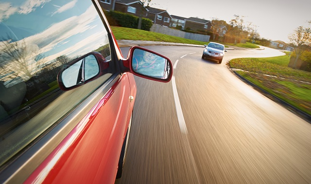 8 Tips On How to Be Safe in Driving