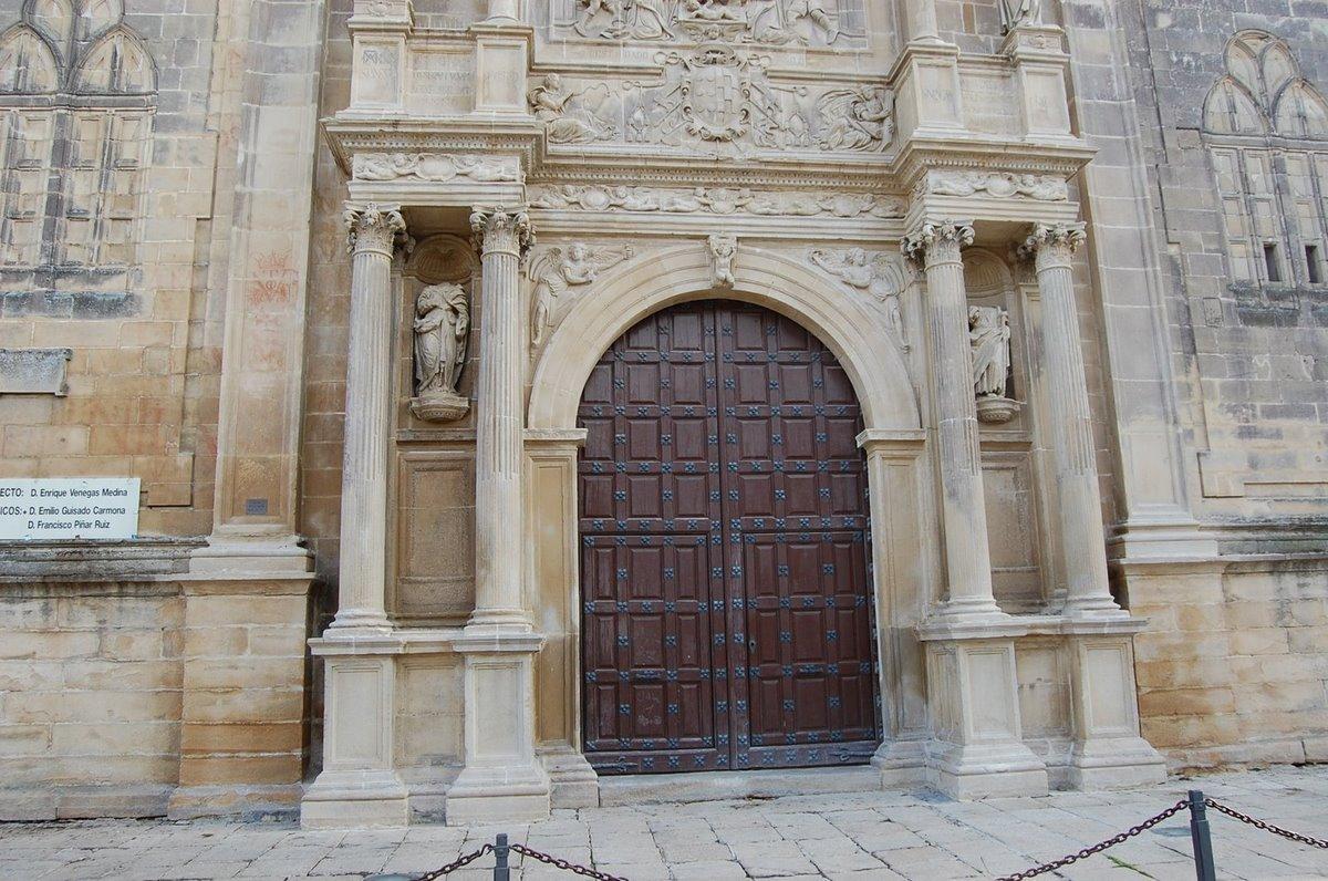 Beda Jan Spain Monumental Plaza Continued