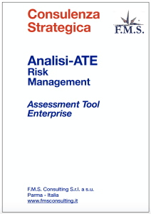Analisi ATE - Risk Management