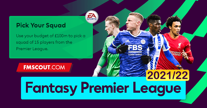Tip: Mistakes To Avoid When Selecting Your Fantasy Premier League Team