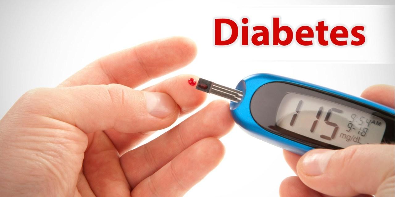 Actividades en el mes de la diabetes