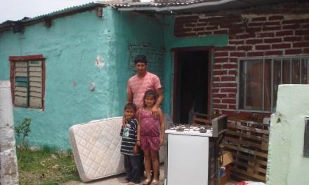 Cabrera Solidaria sigue desplegando su ayuda