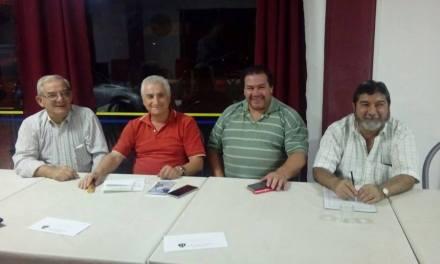 LANZAMIENTO RIFA DEL CLUB DEFENSORES
