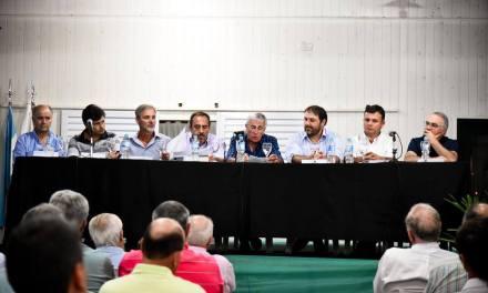 JUAN SÁNCHEZ NUEVO PRESIDENTE DEL CONCEJO DE ADMINISTRACIÓN EN COTAGRO