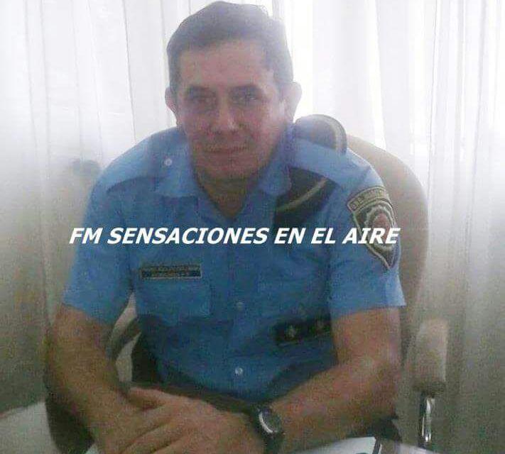 GENERAL DEHEZA | POLICIALES | BEBÉ DE 5 MESES QUEDA ENCERRADO EN EL INTERIOR DE UN AUTO