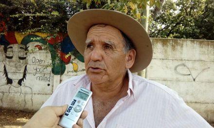 """DESTREZA Y ACTIVIDADES GAUCHAS CON EL GRUPO """"LOS AMIGOS"""""""