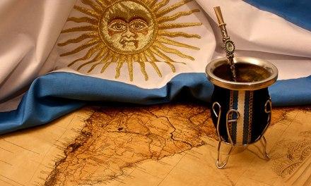Desfile, doma y destrezas criollas para el 25 de Mayo