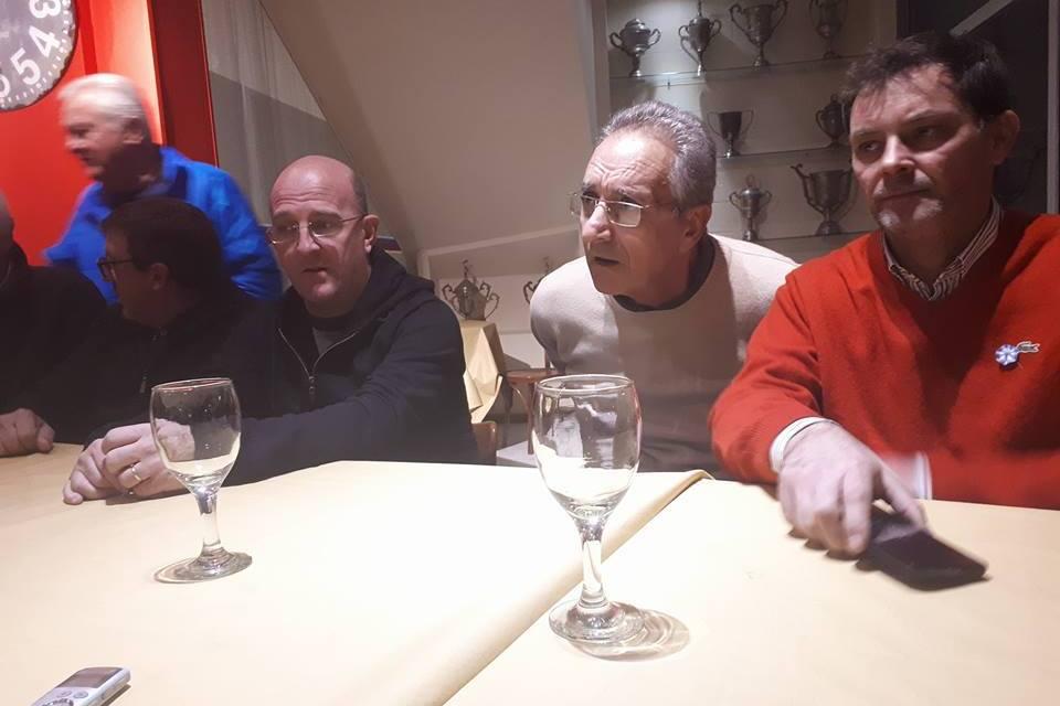 Se presentó la 5ta edición del Rally Región del Maní