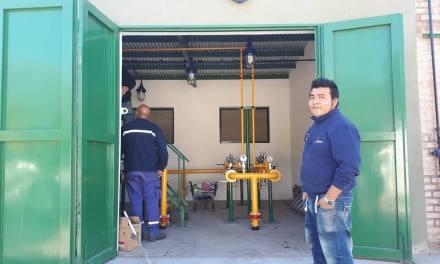 Gasoducto manisero, próximo a llegar a Cabrera