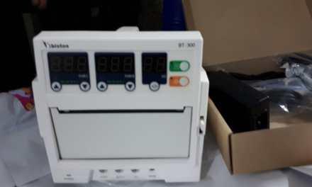 ARLUC donó un Monitor Fetal al Hospital Municipal Amaro Sastre